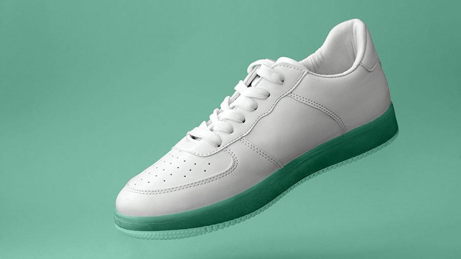 Följ sneaker-lanseringskalendern från Nike