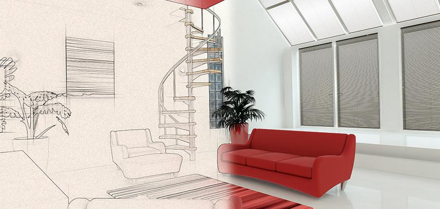 Hur och när används 3d visualisering inom byggbranschen?