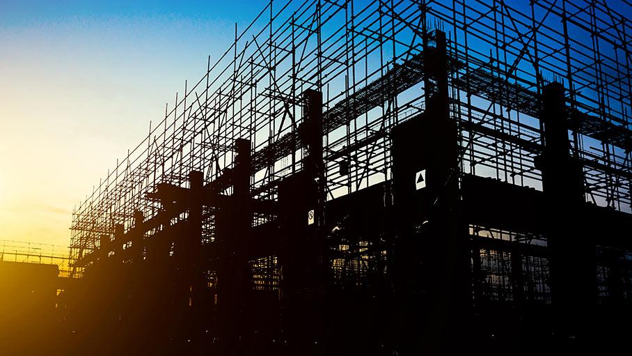 Innan du hyr byggnadsställningar i Uddevalla bör du…